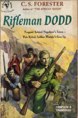 9780553010114: Rifleman Dodd (Previously *Death To the French!*) (Vintage Bantam, #1011)