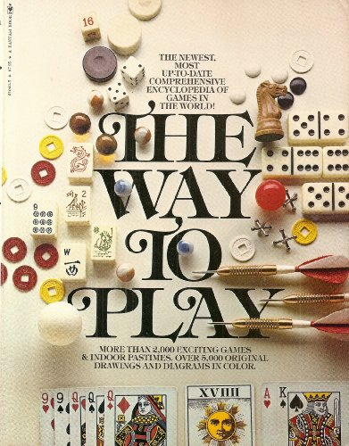 9780553010428: The Way to Play