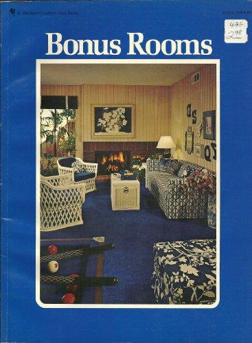 9780553010459: Bonus Rooms
