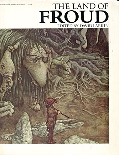 9780553010558: The Land of Froud