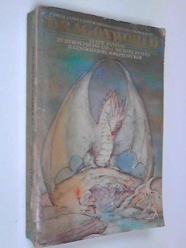 Dragonworld: Preiss, Byron & J. Michael Reaves