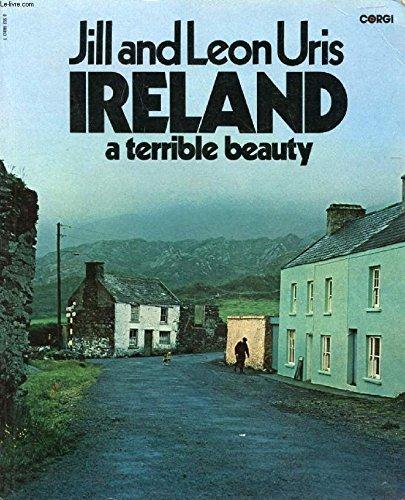 9780553010893: Ireland a Terrible Beauty