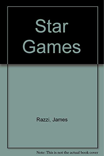 Star Games (0553011138) by James Razzi