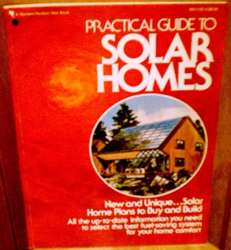 9780553011326: Practical Guide to Solar Homes