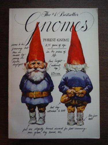 GNOMES: HUYGEN, Wil; LYNCH,