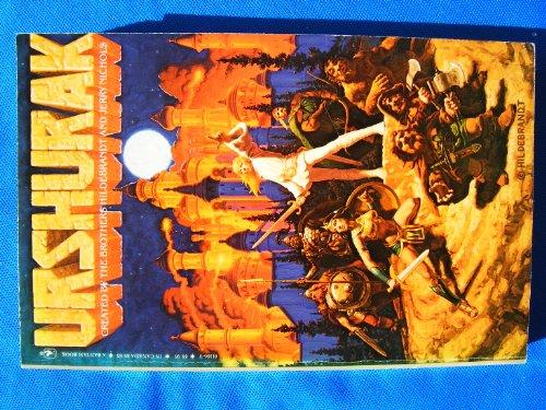 9780553011661: Urshurak (A Bantam book)