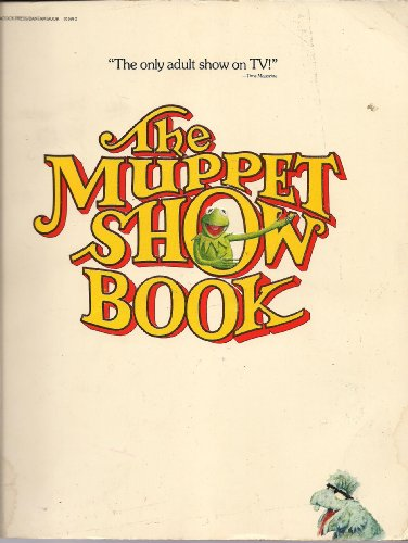 9780553011692: The Muppet Show Book