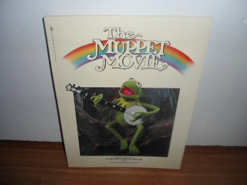 9780553011869: The muppet movie.