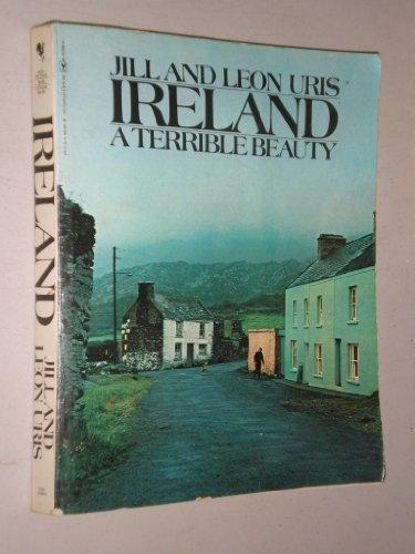 9780553012088: Ireland a Terrible Beauty
