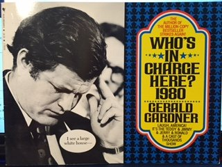 9780553012538: Title: Whos in Charge Here 1980