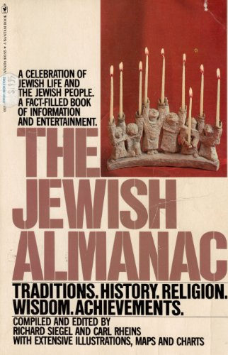 The Jewish Almanac