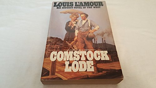 Comstock Lode: L'Amour, Louis