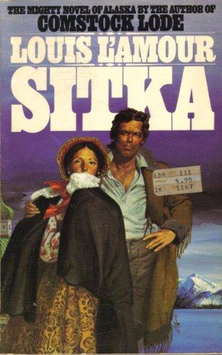 9780553013511: Sitka