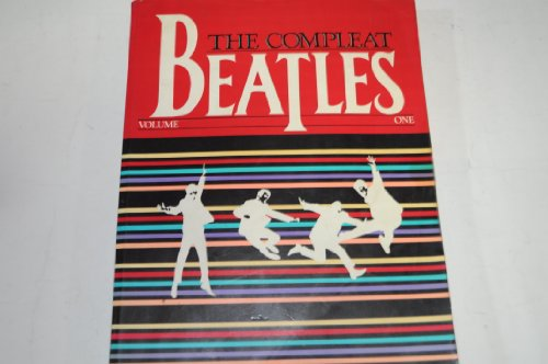 COMPLEAT BEATLES ANTHOLOGY VOLUME 1.1962-1966) ONE I.PIANO,VOCAL,: Beatles ( Lennon,