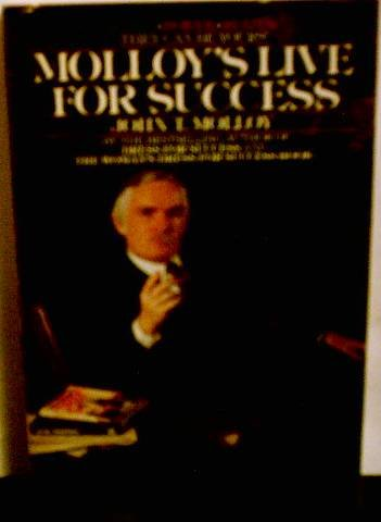 9780553013597: Molloy's Live for success