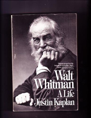 9780553013641: Walt Whitman: A Life
