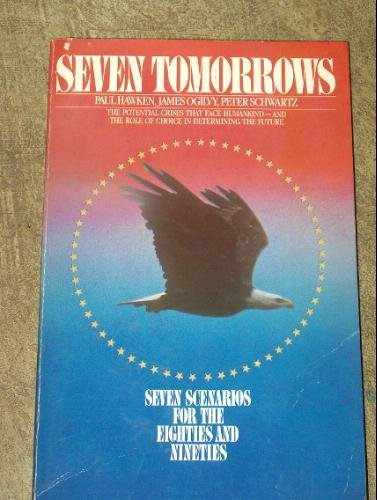 9780553013672: Seven Tomorrows