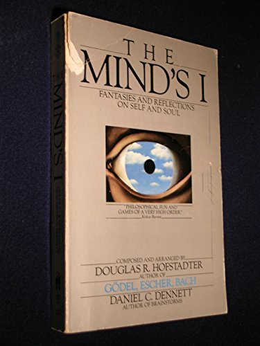 9780553014129: Title: The Minds I Fantasies and Reflections on Self and