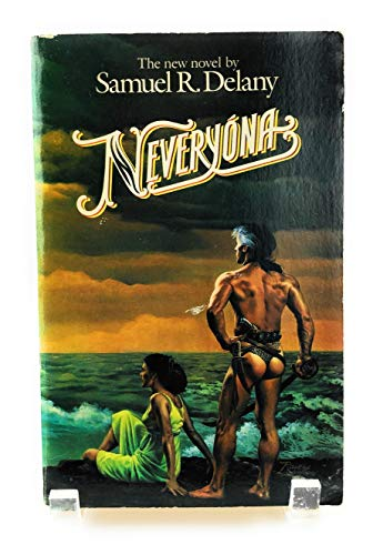9780553014341: Neveryona or: The Tale of Signs and Cities