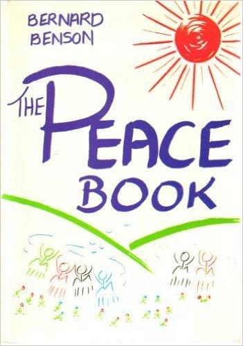 9780553014556: The Peace Book