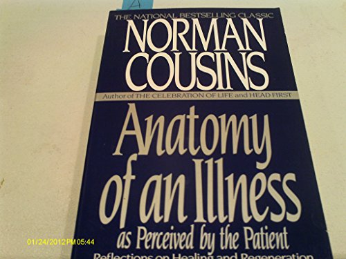 9780553014914: Anatomy of an Illness