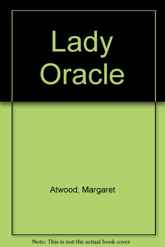 9780553015621: Lady Oracle