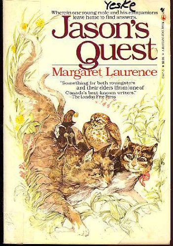Jason's Quest: Laurence, M.