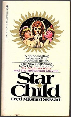 9780553021011: Star Child