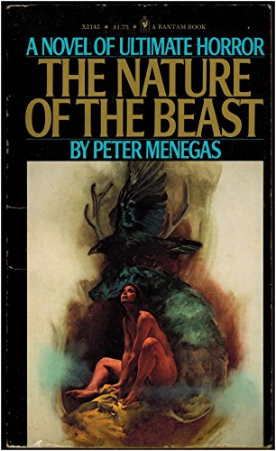 The Nature of the Beast: Peter Menegas
