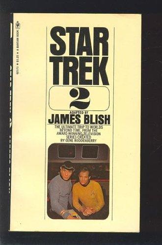 9780553021714: Star trek 2 (A Bantam book)