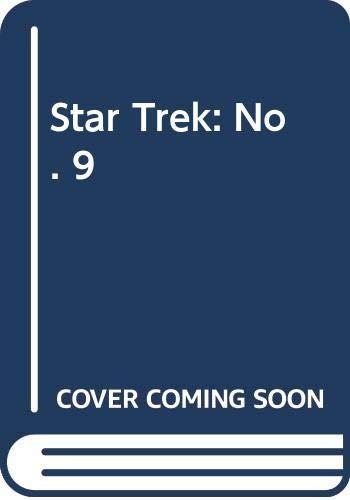 9780553022384: Star Trek 4