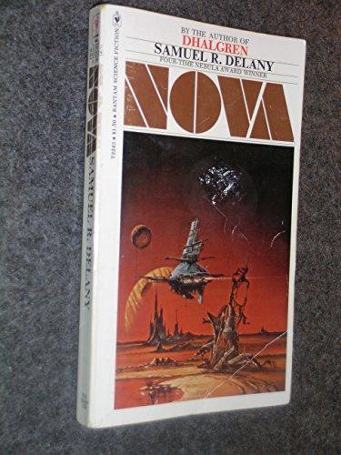 9780553022438: Nova