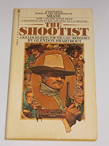 9780553022599: The Shootist