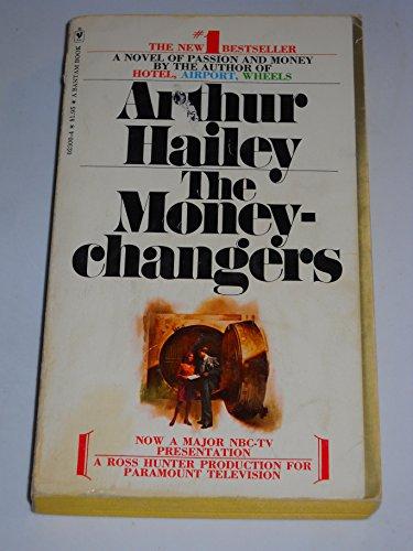 9780553023008: The Moneychangers
