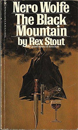 9780553023657: Black Mountain