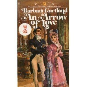 9780553024166: An Arrow of Love (#31)
