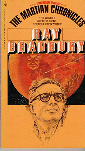 9780553024401: The Martian Chronicles