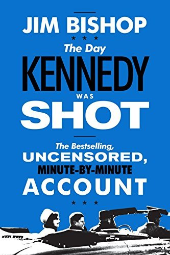 9780553024760: Day Kennedy Was Shot