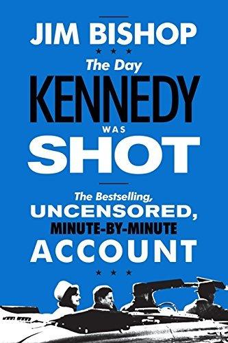 9780553024760: Day Kennedy Was Shot