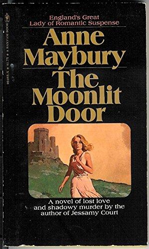 9780553024852: The Moonlit Door
