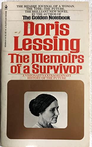 9780553024944: The memoirs of a survivor