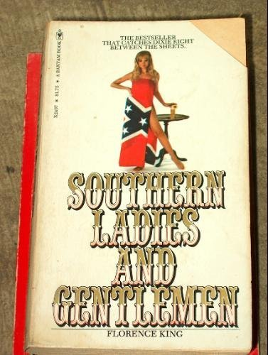 9780553024975: Southern Ladies & Gentlemen