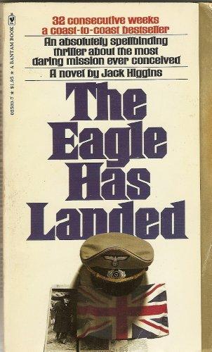 9780553025002: Eagle Has Landed