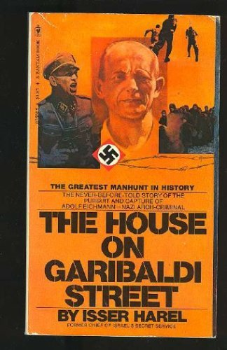 9780553025019: The House on Garibaldi Street