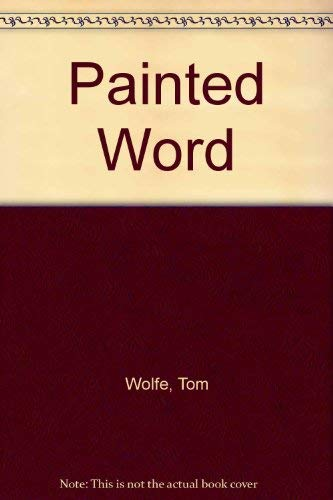 9780553025026: Painted Word