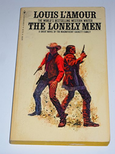 The Lonely Men (0553025961) by L'Amour, Louis