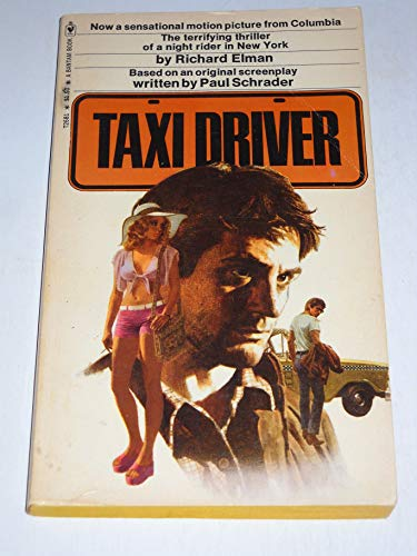 9780553026818: Taxi driver.