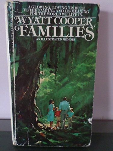 9780553027532: Families: A memoir and a celebration