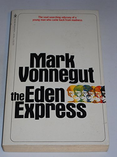 The Eden Express, Vonnegut, Mark