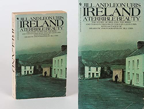 9780553027983: Ireland: A Terrible Beauty